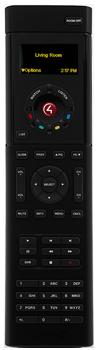 System remote control
